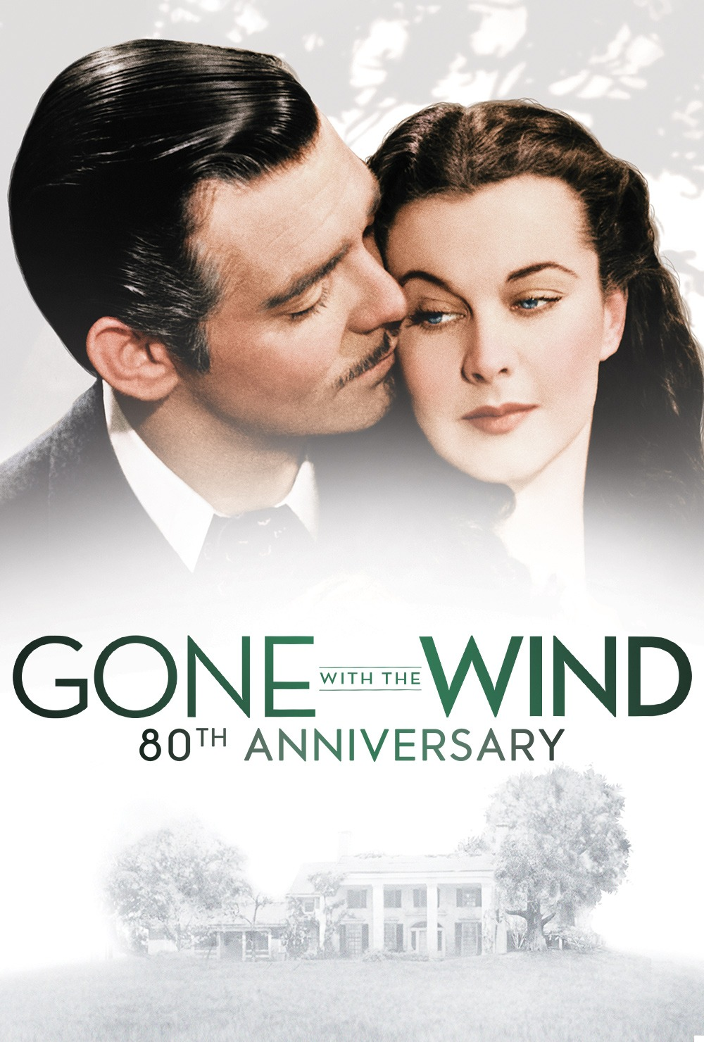 Gone with the Wind 80th Anniversary